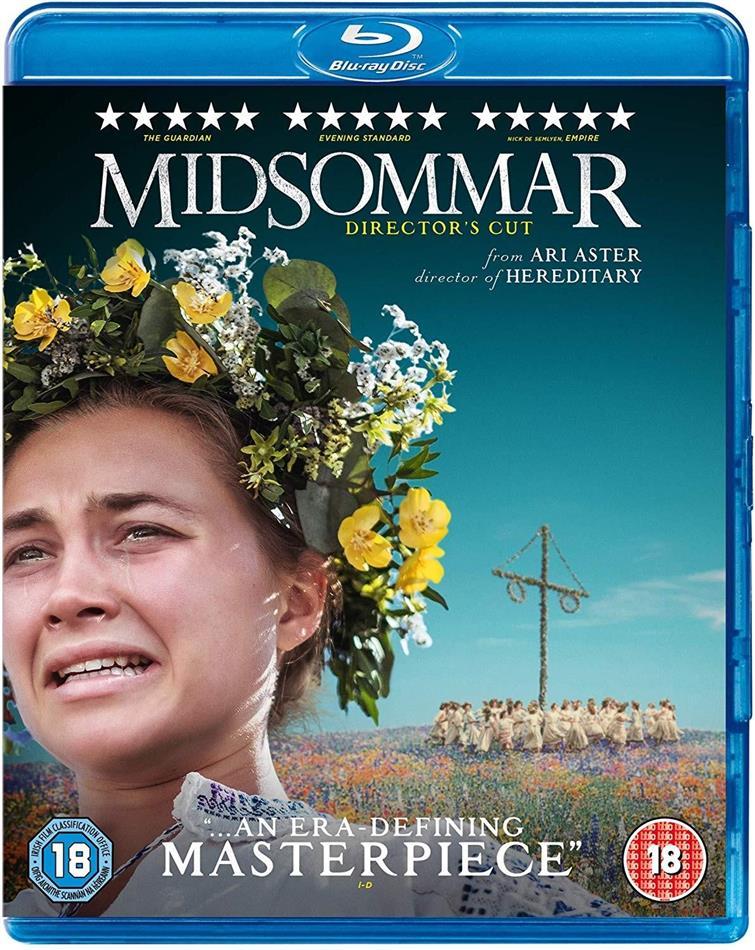 Midsommar (2019) (Director's Cut)