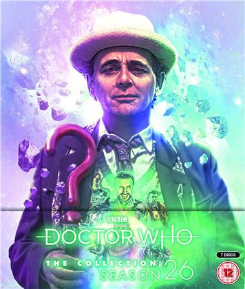 Doctor Who - The Collection - Season 26 (7 Blu-ray)