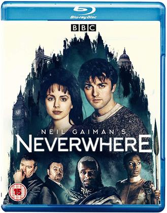 Neverwhere (1996) (BBC)