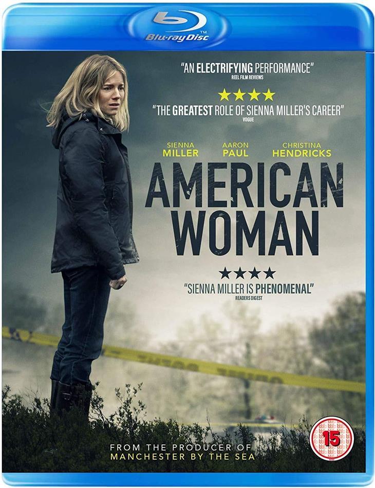 American Woman (2018)