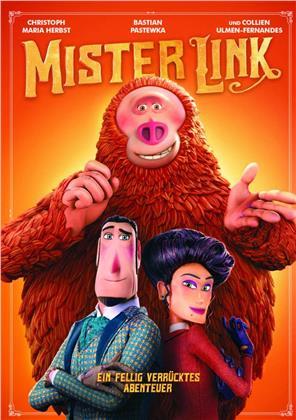 Mister Link - Ein fellig verrücktes Abenteuer (2019)