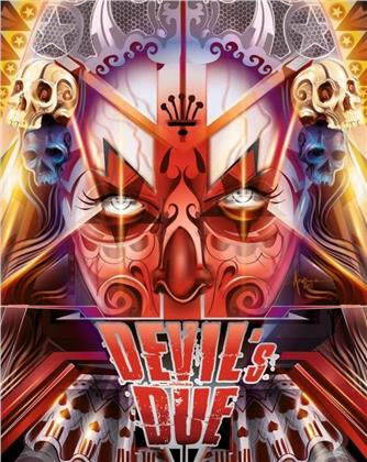 Devil's Due (2014) (Limited Edition)