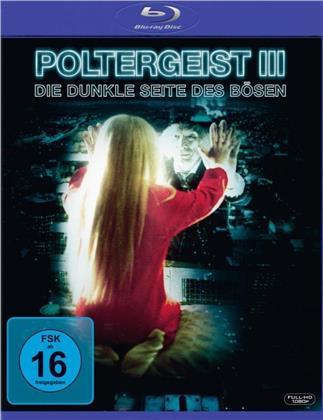Poltergeist 3 - Die dunkle Seite des Bösen (1988) (Limited Edition)