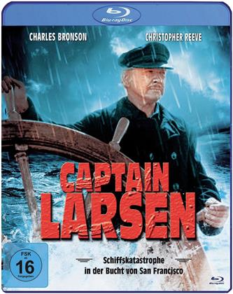 Captain Larsen (1993)