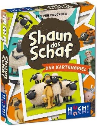 Shaun das Schaf - Das Kartenspiel (d)