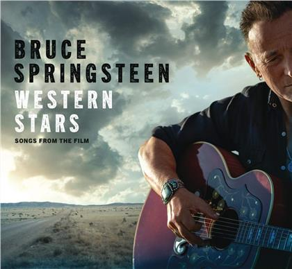 Bruce Springsteen - Western Stars - Songs From The Film - OST