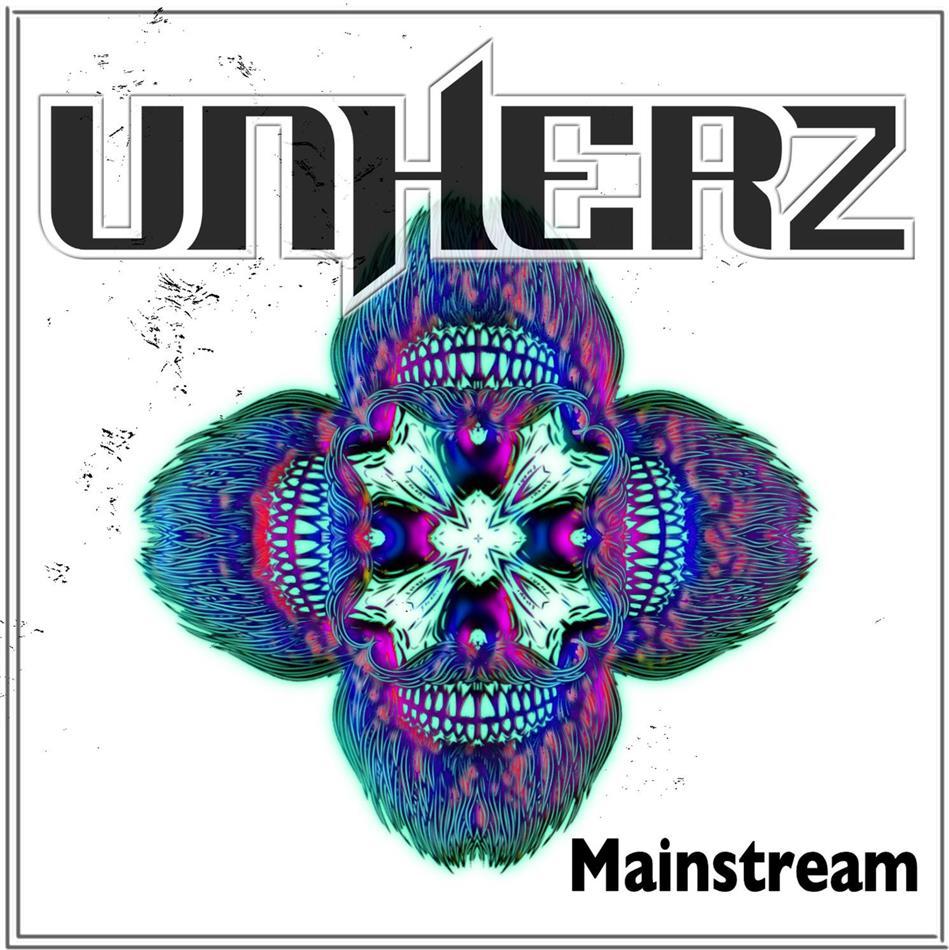 Unherz - Mainstream (Digipack)
