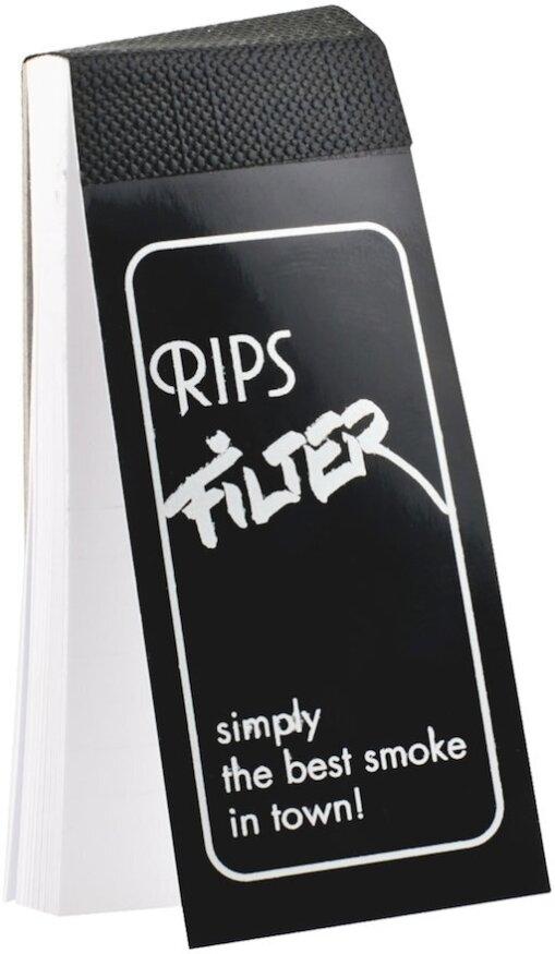Rips Filter - 40 Stück