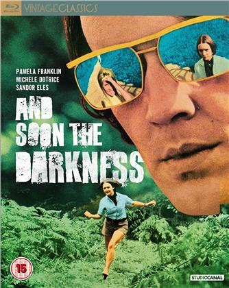 And Soon The Darkness (1970) (Vintage Classics)