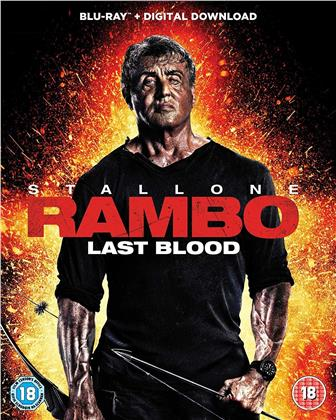 Rambo 5 - Last Blood (2019)