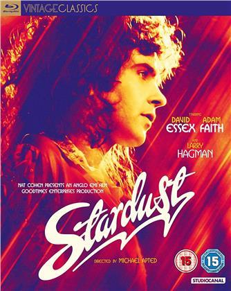 Stardust (1974) (Vintage Classics)