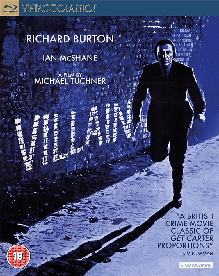 Villain (1971) (Vintage Classics)