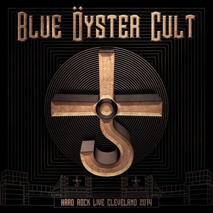 Blue Oyster Cult - Hard Rock Live Cleveland