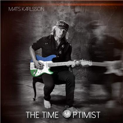 Mats Karlsson - The Time Optimist