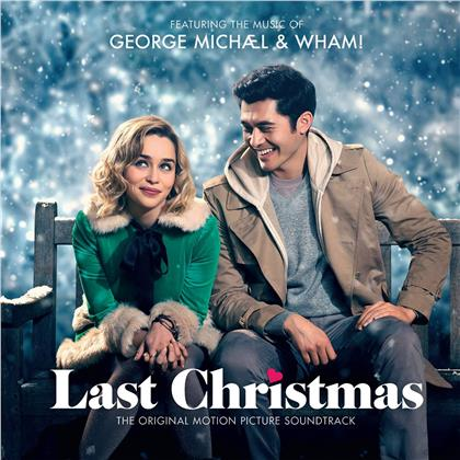 George Michael - Last Christmas - OST