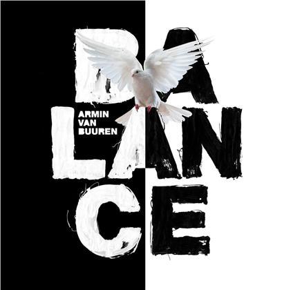 Armin Van Buuren - Balance (Digipack, 2 CDs)