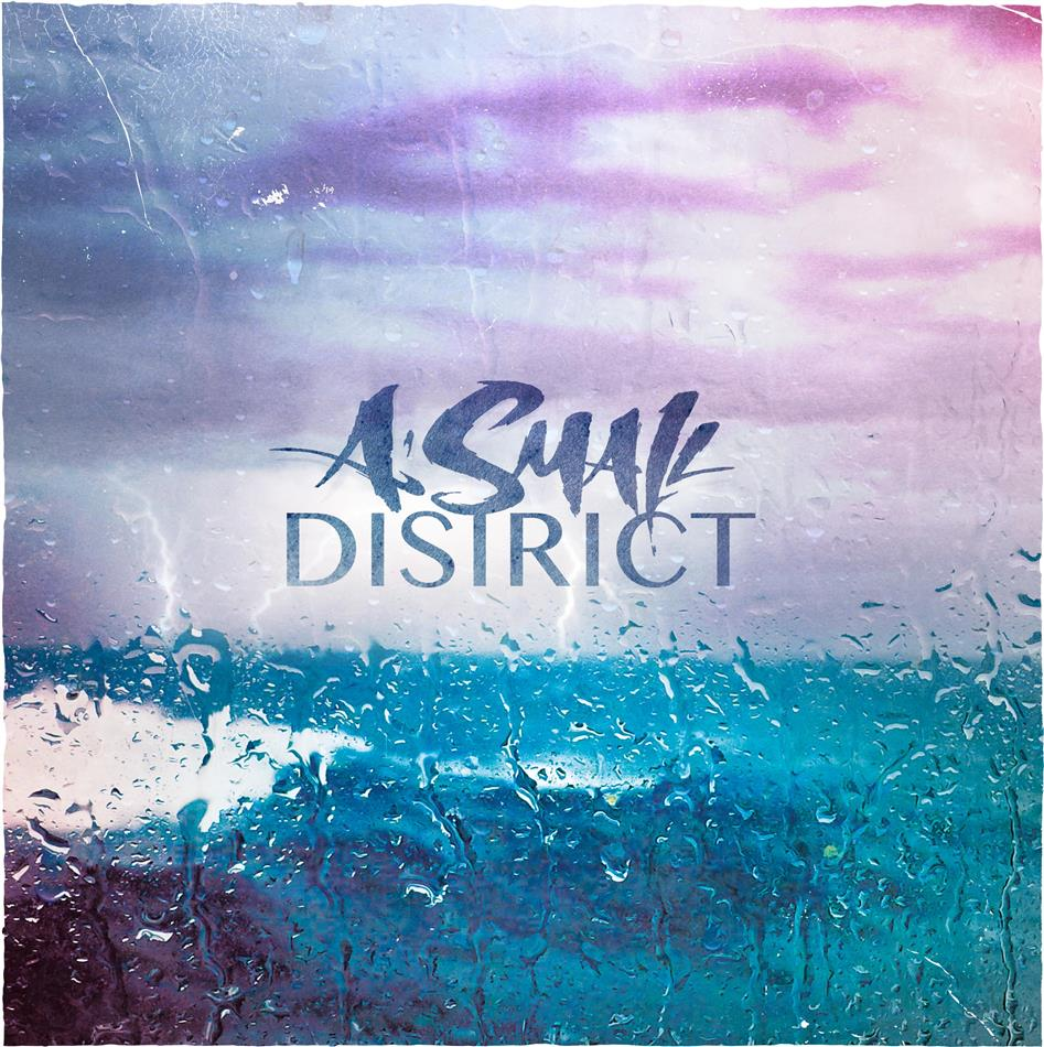 A Small District - A Small District - EP