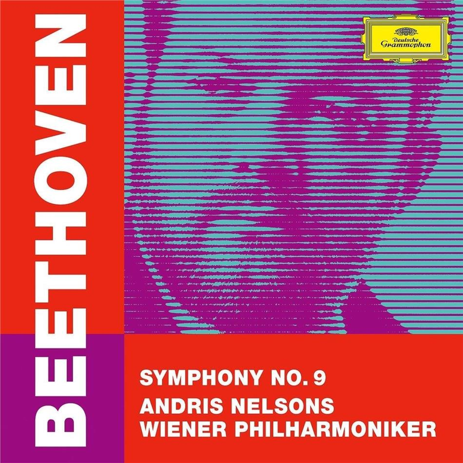 Ludwig van Beethoven (1770-1827) & Andris Nelsons - Symphony No.9 In D Minor