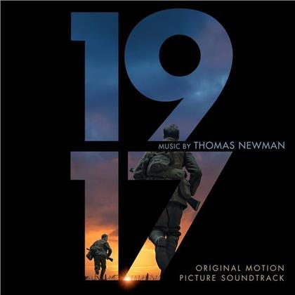 Thomas Newman - 1917 - OST