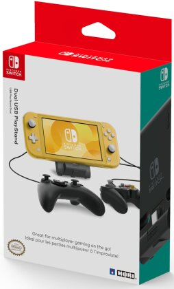 Nintendo Switch - Dual USB Playstand [NSW/NSW Lite]