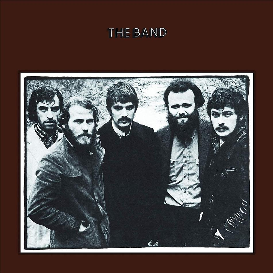 The Band - --- (50th Anniversary Edition, 2 CDs)