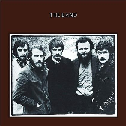 "The Band - --- (50th Anniversary Edition, Deluxe Edition, 2 LPs + 2 CDs + Blu-ray + 7"" Single)"