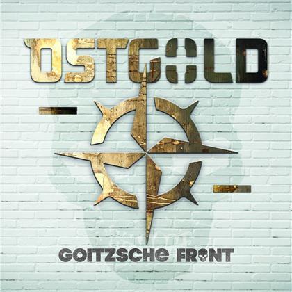 Goitzsche Front - Ostgold (Digipack, 2 CDs)