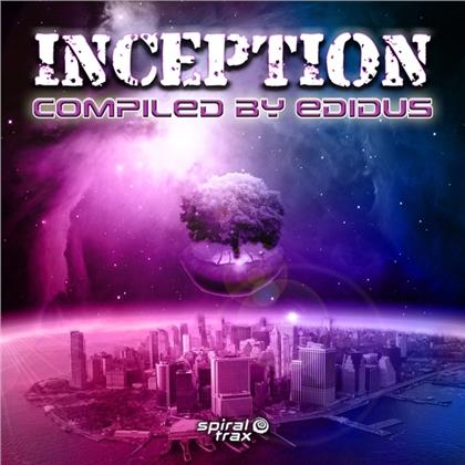 Inception - Various (2019 Reissue)