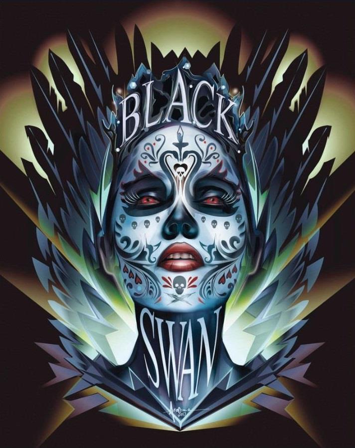 Black Swan (2010) (Limited Edition)