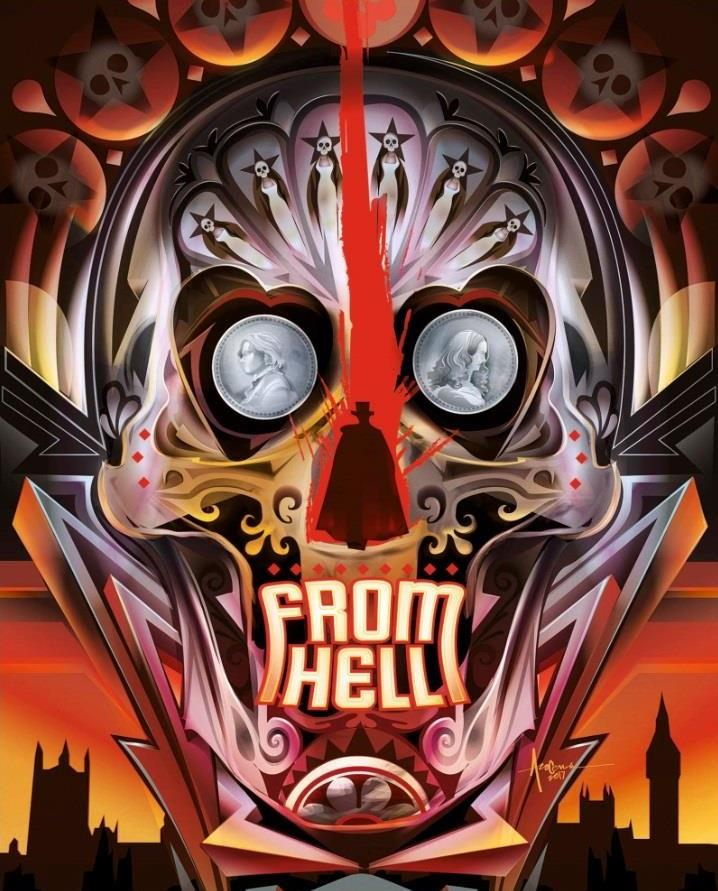 From Hell (2001) (Limited Edition)