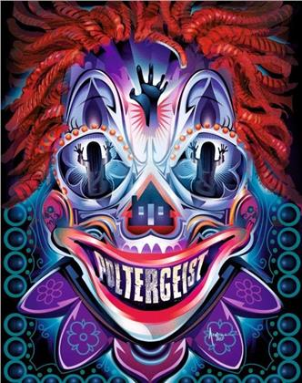 Poltergeist (2015) (Extended Edition, Kinoversion, Limited Edition)