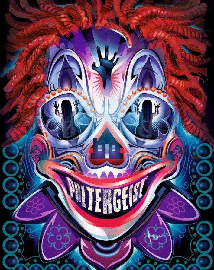 Poltergeist (2015) (Extended Edition, Versione Cinema, Edizione Limitata)