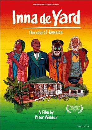 Inna de Yard - The Soul of Jamaica (2019)