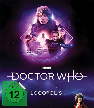 Doctor Who - Logopolis (2 Blu-rays)