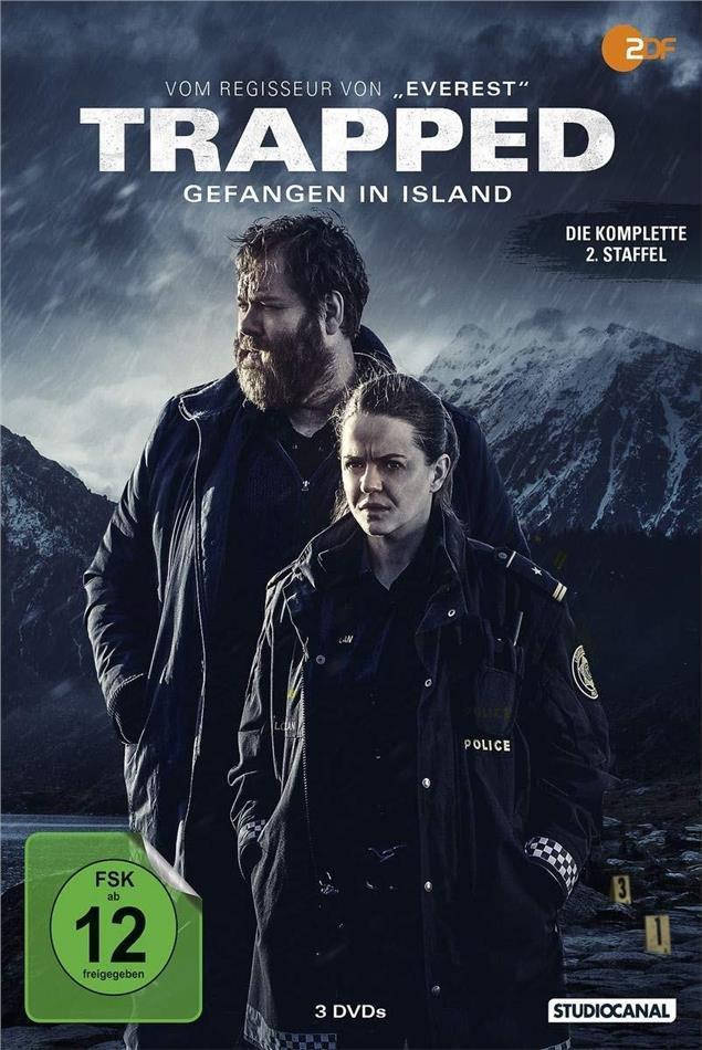 Trapped 2 Gefangen In Island