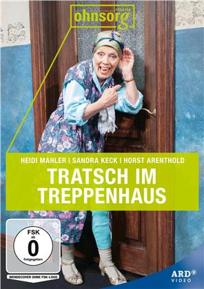 Ohnsorg-Theater heute - Tratsch im Treppenhaus