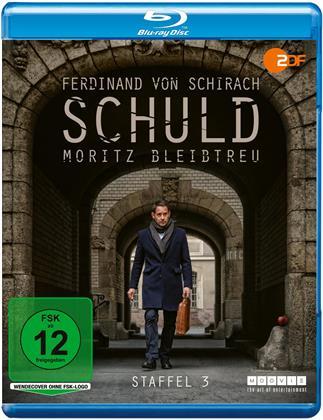 SCHULD - Staffel 3