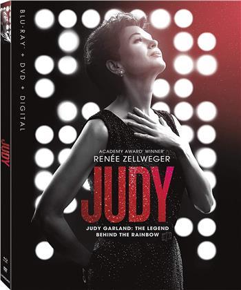 Judy (2019) (Blu-ray + DVD)