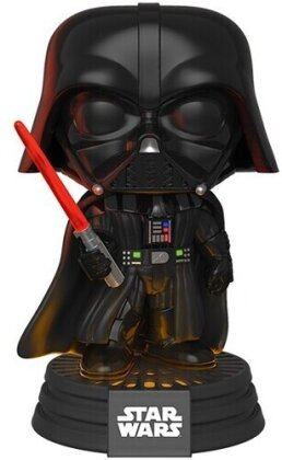 Funko Pop! Star Wars: - Darth Vader Electronic