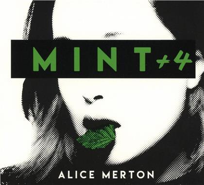 Alice Merton - Mint (2019 Reissue, 4 bonus)