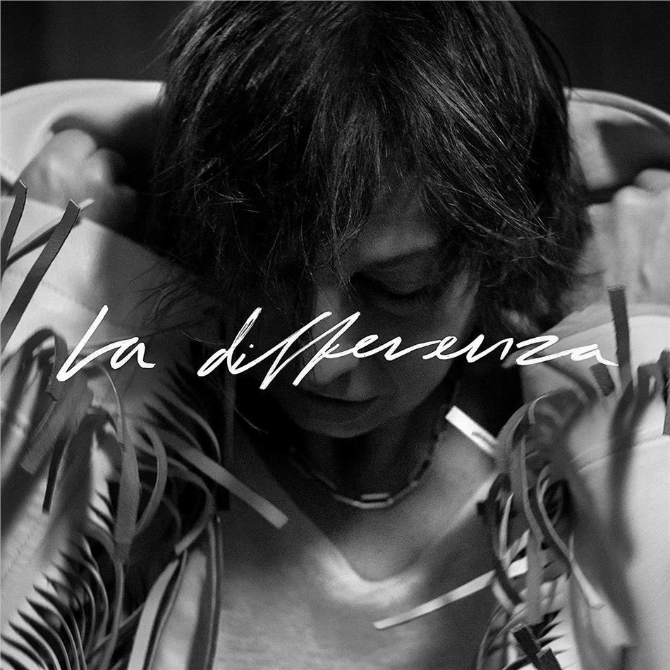 Gianna Nannini - La Differenza (LP)