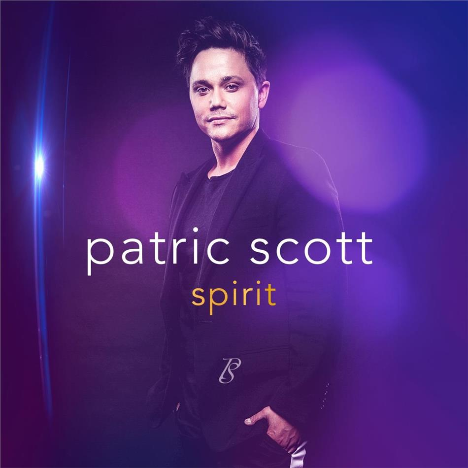 Patric Scott - Spirit