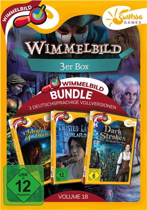Wimmelbild 3-er Box Vol.18