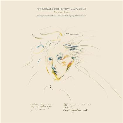Patti Smith & Soundwalk Collective - Mummer Love (LP)