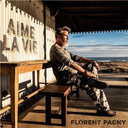 Florent Pagny - Aime La Vie