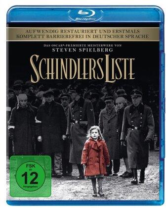 Schindlers Liste (1993) (Restaurierte Fassung)