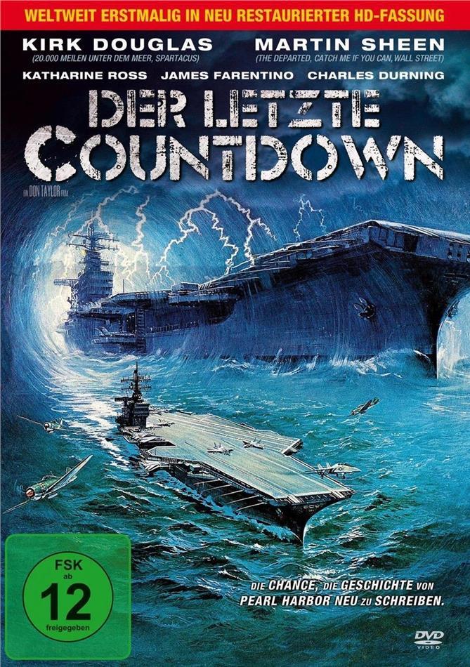 Der Letzte Countdown (1980) (Restaurierte Fassung)