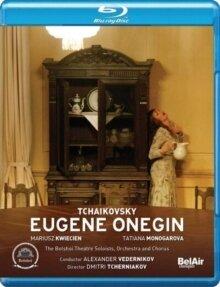 Bolshoi Theatre Soloists, Alexander Vedernikov, … - Tchaikovsky - Eugene Onegin