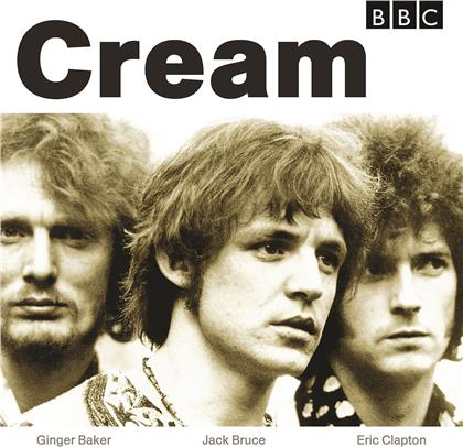 Cream - BBC Sessions (2019 Reissue, 2 LPs)