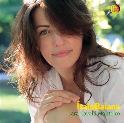 Lara Cavalli Monteiro - Italobaiana